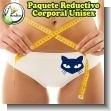 Paquete Reductivo Corporal Unisex en RENACER Aesthetics